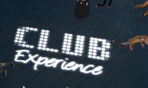 club experience in second life