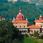 Sintra: Monserrate Palace And Gardens