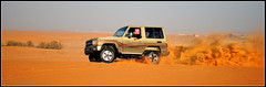(Saud Aljaloud) Tags: sand land cruiser 2010