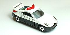 日産フェアレディZ パトロールカー