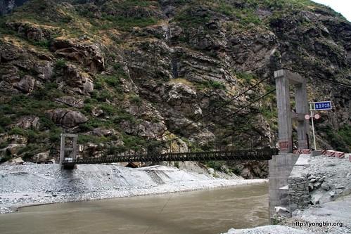 金汤河口桥