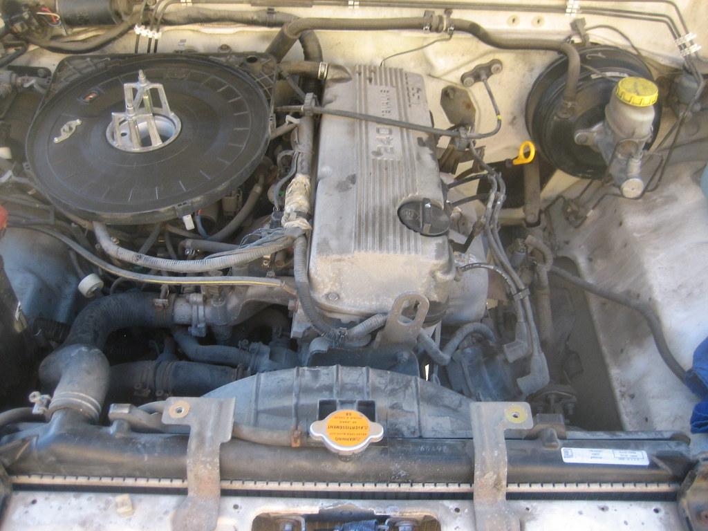 valve servicing