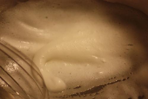egg foam