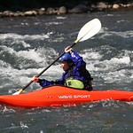 """Women's Paddle and Pamper Kayak Class <a style=""""margin-left:10px; font-size:0.8em;"""" href=""""http://www.flickr.com/photos/25543971@N05/4252424140/"""" target=""""_blank"""">@flickr</a>"""