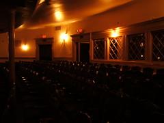 Auditorium, Braddock Carnegie Library (eyescorpion) Tags: public pittsburgh pennsylvania library pa penn carnegie braddock