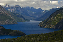 Brazo Tristeza / Bariloche (Facu551) Tags: parque patagonia lake argentina lago tristeza cerro sur nacional mirador cerrito bariloche brazo nahuelhuapi rionegro llaollao sancarlosdebariloche mywinners