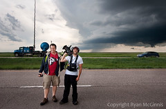 _MG_5413 (ryanmcginnisphoto) Tags: vacation usa storm weather mobile truck project highway unitedstates posed science hills research parked wyoming copyspace rolling radar scientists doppler scientist meteorology webres darksky researcher nsf stormchasing stormchasers mcginnis researchers supercell goshencounty wallcloud stormchaser videographers stormchase nationalsciencefoundation doppleronwheels cswr vortex2 dow6