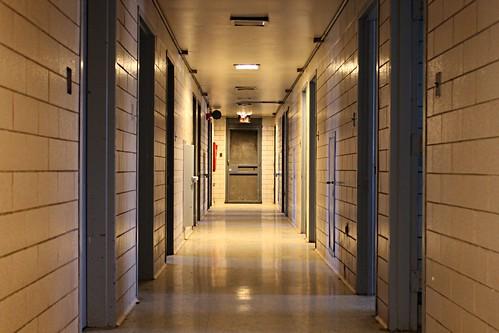 Hallway Shot