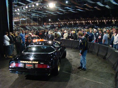 Barrett Jackson Auto Auction: Palm Beach County Florida FL Events