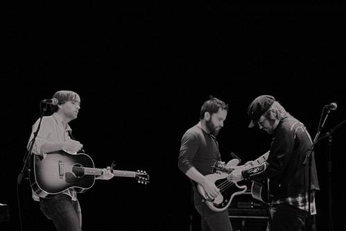 Ben Gibbard & Jay Farrar ::: Boulder Theater ::: 01.26.10