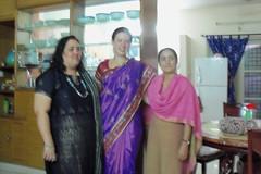 Us, but with no flash (lakshmi_amman) Tags: india shopping sapna rajani centralmall