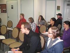 Health Advocacy Coalition Press Conference