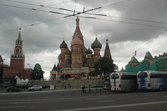 St. Petersburg, Russia (SandraMathewson) Tags: scandanavia