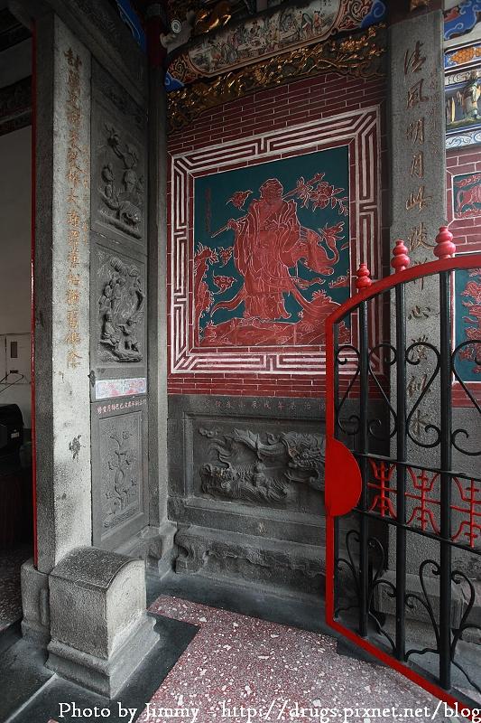 台北 萬華 清水巖祖師廟 電影 艋舺