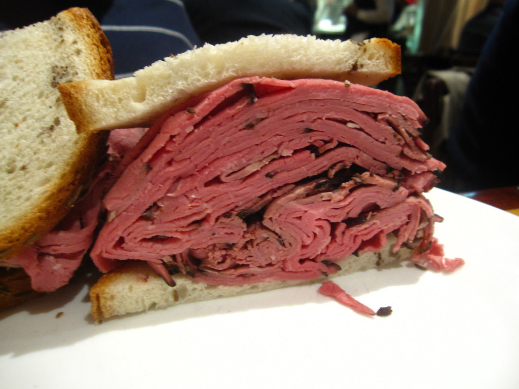 The Roast Beef