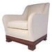 Eugene Schoen Arm chair