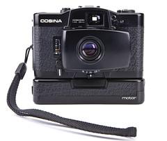 Cosina - Camera-wiki org - The free camera encyclopedia