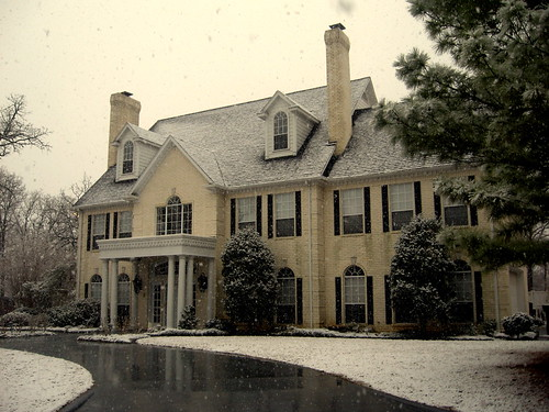 Durant (OK) United States  City new picture : Durant, OK mansion by .Kayne.