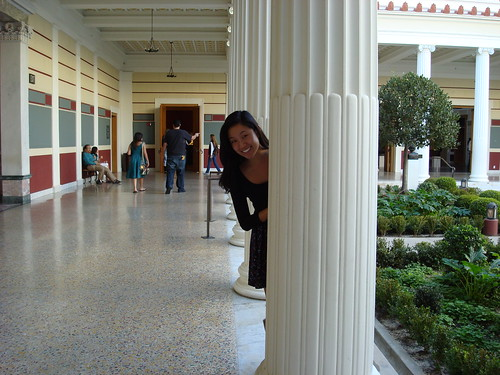 getty villa 5