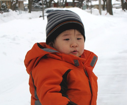 Si in the Snow 6