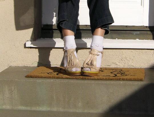 pour la victoire platforms with socks