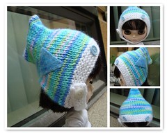 Fishy Hat!