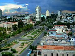 HABANA, CUBA (André Pipa) Tags: havana cuba fidel caribbean dictator habana centralamerica lahabana dictatorship vedado habanavieja ditadura caraíbas ditador andrépipa photobyandrépipa