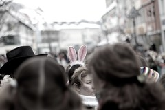 Fasnet (NAPokalypse) Tags: fasching projekt karneval ravensburg fasnet regenschirm