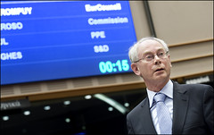 MEPs debate results of informal eurozone Summit