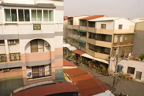 Amma's street