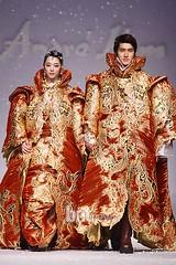 Sulli and Si Won (shirayukiIce) Tags: choi fx siwon sulli