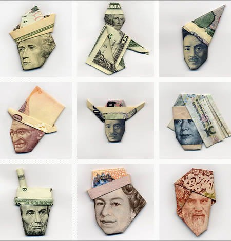 Great Cash Money Art Photos