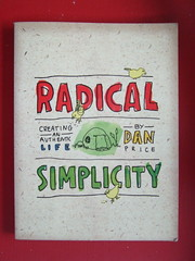 Radical Simplicity (Earthworm) Tags: building book lifestyle simplicity tinyhomes