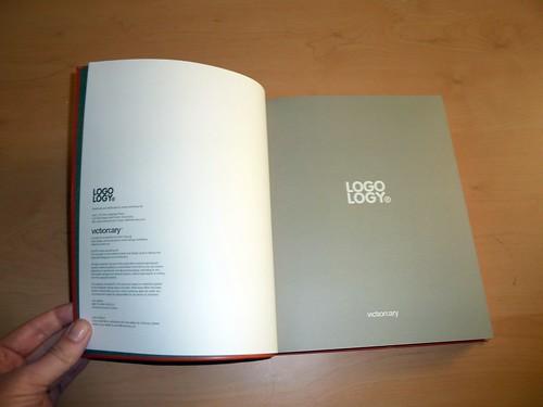Logology Book 16