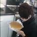 Vi Lam|Bánh làm tặng Lzón #:-s