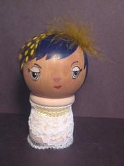 IMG_3820 (eleni*one) Tags: cute dolls kidrobot eleni kokeshi woodendolls latocatenderoni elenigeorgiene spooldolls dollsofcuteness