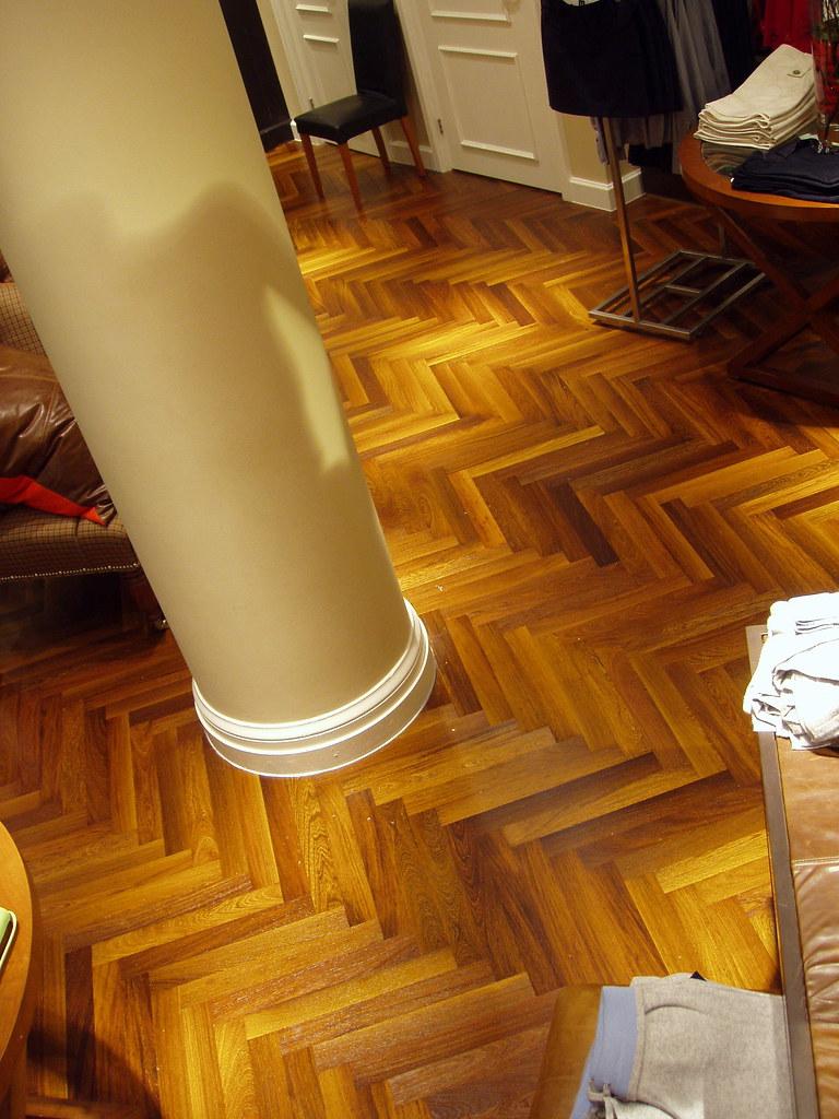 Parquet Flooring UK