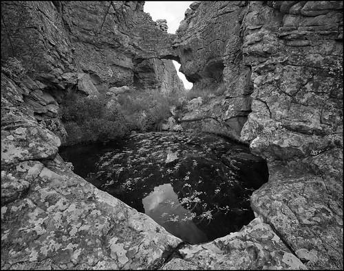 Sehlabathebe rock pool
