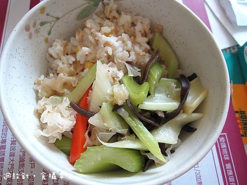 紫金堂餐食6