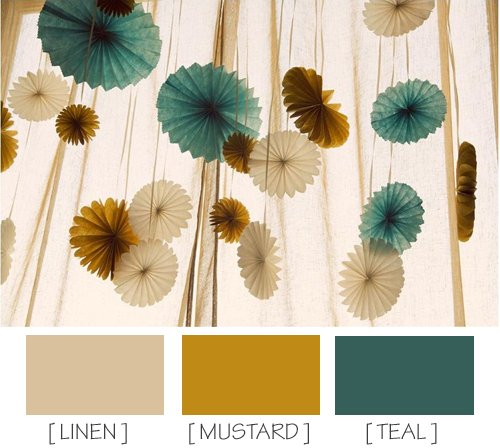 Luna And Chloe Weddings Color Palettes Pretty Pinwheels