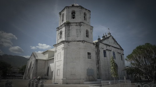 Nuestra Senora dela Immaculada Concepcion (Oslob, Cebu)