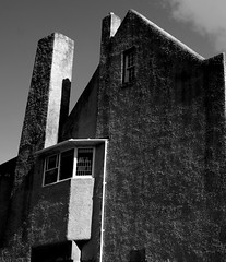 (gajtalbot) Tags: architecture buildings scotland charlesrenniemackintosh hillhouse mackintosh argyllandbute