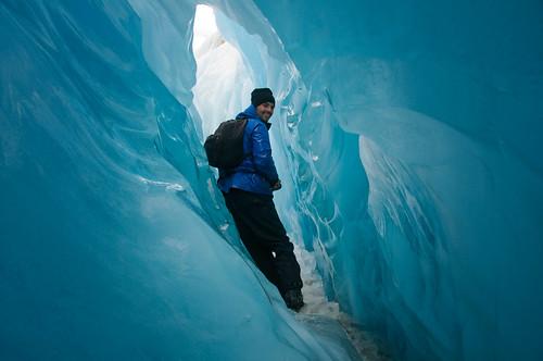 Glacier Franz Josef 06