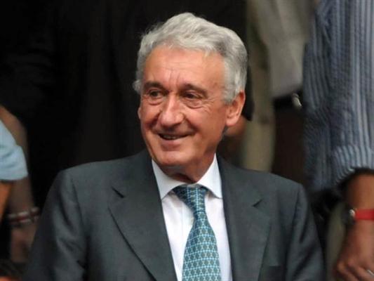 presidente Renzo Menarini