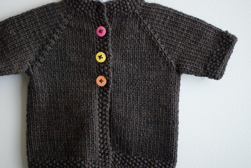 Free Knitting Pattern For Raglan Sleeve Baby Cardigan : RAGLAN SLEEVE CROCHET BABY SWEATER PATTERN FREE PATTERNS