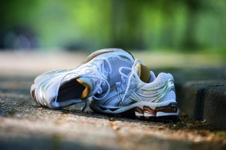 Neničte si zdraví v běžeckých botách