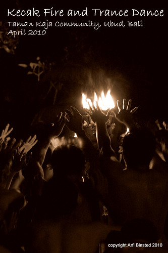 Kecak Fire and Trance Dance-byab2010