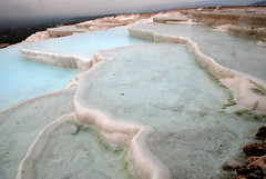 Pamukkale (Archer's Eye) Tags: love turkey turkiye archer pamukkale calcite denizli thermalwaters hotponds archerseye archerkelly limestonegourpools