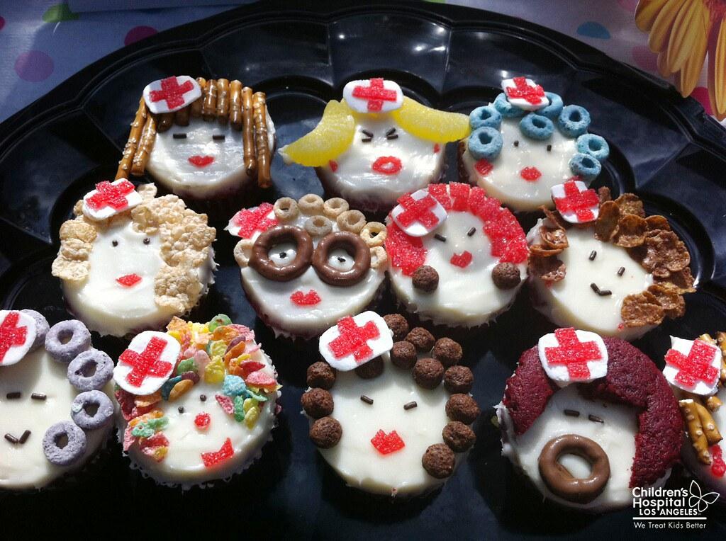 Nurse Week 20112