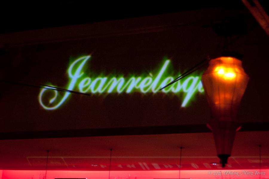 Jeanleresque